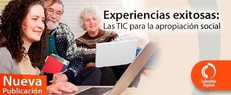 'Experiencias exitosas: Las TIC para la apropiación social'   Creatividad, innovación y pensamiento divergente   Scoop.it