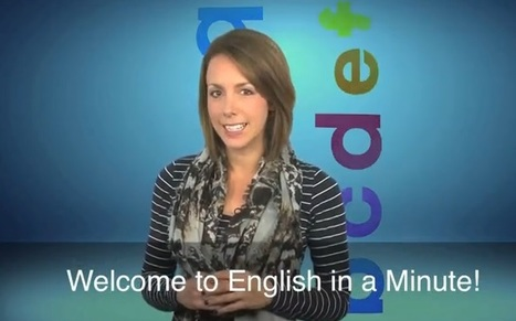 English in a Minute: Back to square one | Second Language Learning in adults | Scoop.it