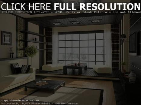 Decorating Living Room Furniture Ideas   home design   Scoop.it
