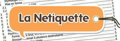 La netiquette, le savoir-vivre du web   Blog de Geekette   TIC et ESS   Scoop.it