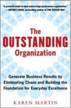 The Outstanding Organization Receives International Recognition for ... - PR Web (press release) | High Performance | Scoop.it