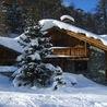 Ski-ing in France