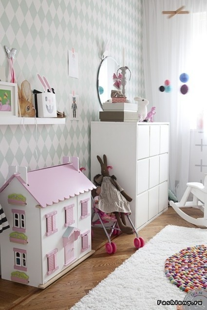 غرف كيوت للاطفال 2015 - تصميم ديكور غرف النوم 2015 - اخر ديكورات غرف النوم   ازياء 2015 - ديكورات 2015   Scoop.it