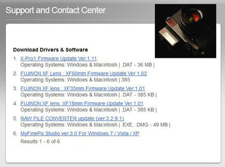 Download Drivers & Software: X-Pro1 | Fujifilm USA | Fuji X-Pro1 | Scoop.it