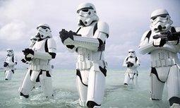 Disney confirms Star Wars anthology movie for 2020   AS Film Studies   Scoop.it