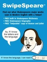 Golgotha Press Releases SwipeSpeare, a New Interactive Shakespeare App | LibraryLinks LiensBiblio | Scoop.it