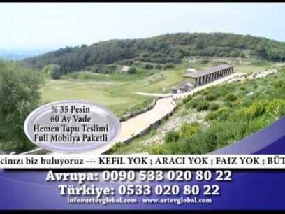 Artev Global: Kusadasi'de televizyonda göründüğü gibi, anahtar teslim gayrimenkuller. - Bodrum Satılık Daire Videolar by Artev Global | Artev Global Bodrum'de TV Euro D ve ATV | Scoop.it