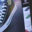 De La Réalité Augmentée Pour Vendre Des Chaussures   le monde de la BD   Scoop.it