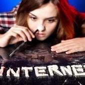Signos de alerta ¿sus hijos son ya adictos a la red? - Péndulo de Chiapas | familia con hijos adolescentes | Scoop.it