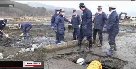 [vidéo] Un an après le désastre - reportage NHK [ENG] | Japon : séisme, tsunami & conséquences | Scoop.it