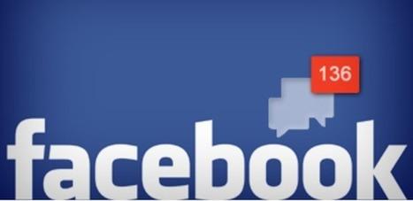 Facebook lance de nouvelles options de partage pour intégrer le post original | Geeks | Scoop.it