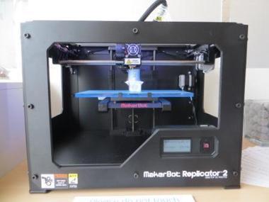 3D PRINTERS OPEN UP NEW FRONTIER IN AVIATION   AVIATION ARENA eDIGEST   Scoop.it