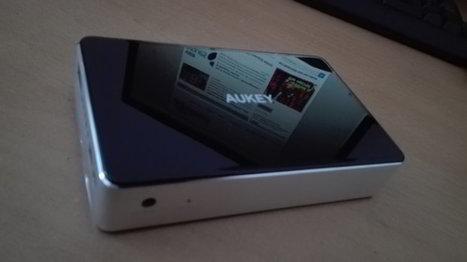 Test et avis du boitier wifi WD-N3 pour disque dur de Aukey | Nalaweb | Scoop.it