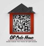 QrCode Home | Facebook | QR CODE Advertising | Scoop.it