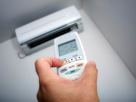 Tips for Avoiding Getting Scammed by a Fake AC Contractor | Wrich Air Cooling Heating | Scoop.it