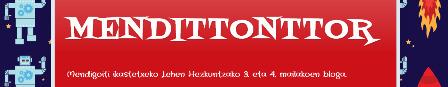 MENDITTONTTOR   TIC- IKT   MENDILLORRI_ MENDIGOITI 2.0   Scoop.it