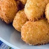 Resep Cara Membuat Kroket Singkong | Resep Dorayaki Pisang Susu isi Cokelat | Scoop.it