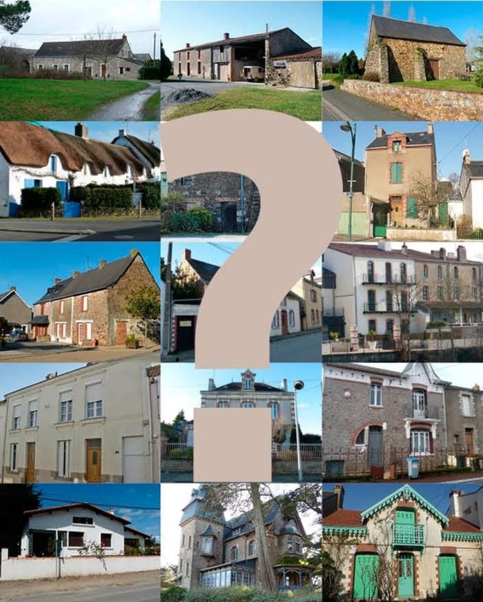 (FR) - Les typologies ou les familles de maisons  renoversamaison44.fr   Glossarissimo!   Scoop.it