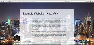 Il tuo sito su Google Drive con un clic - Zeus News | IWB, Lim & LMS | Scoop.it
