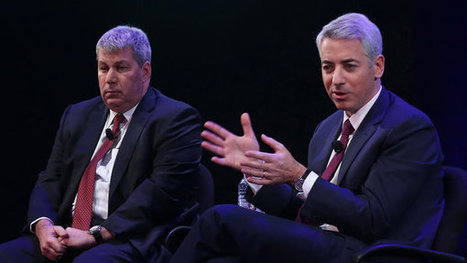 In Valeant's Bid for Allergan, an Opaque Business Model Is Revealed | In Midstream - Tracking companies and government departments in pursuit of new revenue streams | Scoop.it