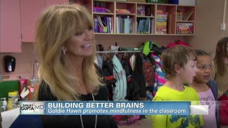 Teaching mindfulness in schools   Neuroscience - Memory - Learning - Mindfulness - Motivation   Scoop.it