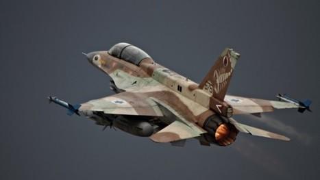 Ultrasound keeps Israeli fighter jets safe | Innovation at the Verge | Scoop.it