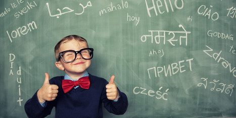 6 Multilingual Benefits That You Only Get If You Speak Another Language | Multilingual Recruitment | Scoop.it