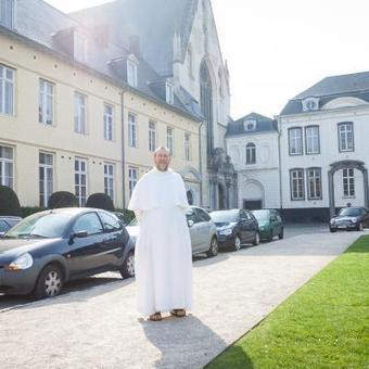 Bruxelles: l'abbaye de la Cambre retrouve quelques traces de son passé brassicole | Tourisme Bruxelles | Scoop.it