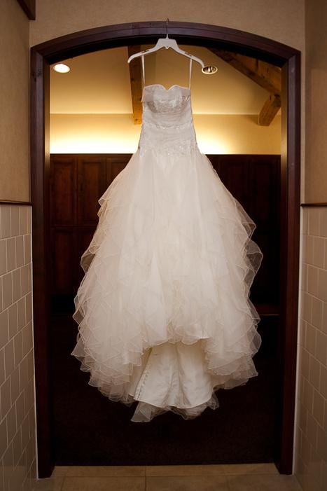 Bridal Christmas: Wedding Dress Shopping on a Budget | Consumer Economics | Scoop.it