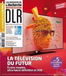Les Dossiers de La Recherche Numero 12 Octobre/Novembre 2014 Torrent | Appropriation | Scoop.it