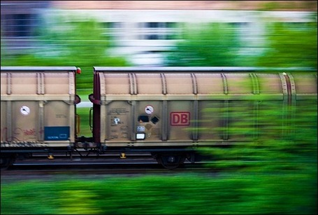 40 Fantastic Examples of Motion-Blur Photography | Everything Photographic | Scoop.it