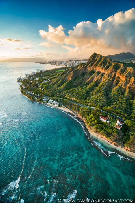 10 Reasons You Should Go To Hawaii This Holiday Season - Huffington Post | Beach Maniac | Scoop.it