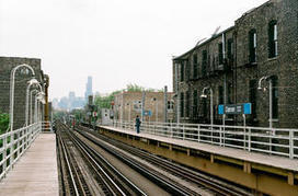 CTA wants all train stations to be wheelchair accessible... within 20 years | Accessible Travel | Scoop.it