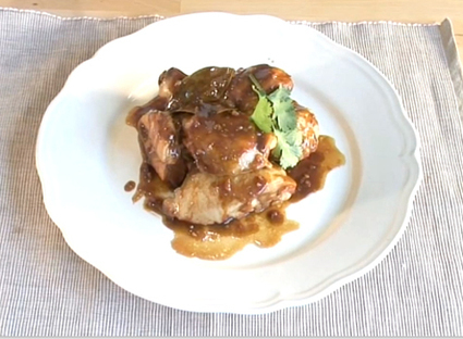 Chicken Recipe-Chicken Adobo | recipe | Scoop.it