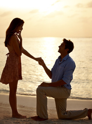 Do Men Really Want To Get Married? | Nothing But News | Scoop.it
