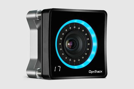 OptiTrack Launches Prime 17W Motion Capture Camera | FASHION & LIFESTYLE! | Scoop.it