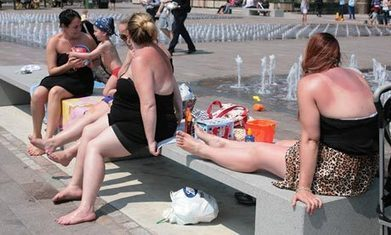 Sunburn: why haven't we learned our lesson?   Staying healthy in the sun   Scoop.it