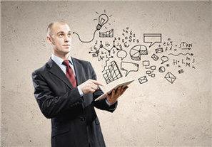 Les 4 profils spécialisés dans la data que l'on va s'arracher en 2015 | Technology | Scoop.it