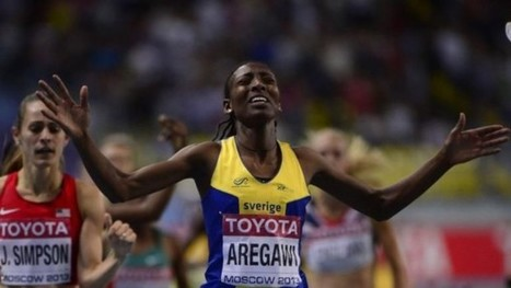 Les coureurs éthiopiens rattrapés par la patrouille   Francs Jeux   Mauvaises pratiques dans le sport pro   Scoop.it