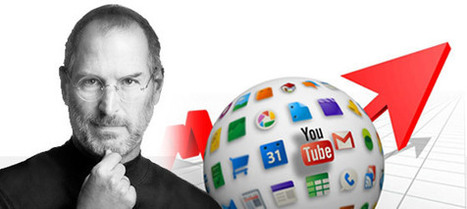 5 Important Internet Marketing Lessons from Steve Jobs   socializing   Scoop.it