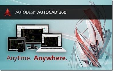 AutoCAD WS change de nom et devient AutoCAD 360 ! | revit mep | Scoop.it
