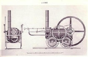 La máquina de vapor: James Watt y Richard Trevithick (y II) | Máquinas térmicas | Scoop.it