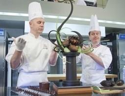 Pastry Schools in France Programs Review | Exploring the Paris food scene | Scoop.it