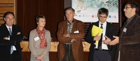 Saulieu | Saulieu : rencontres autour de la nature - Le Bien Public | Auxois-Morvan News | Scoop.it