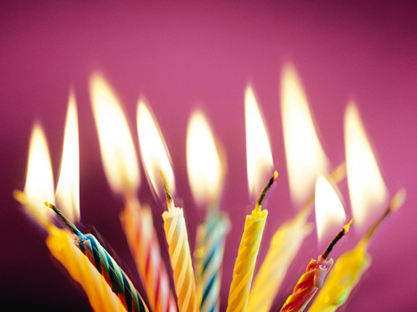 Traditions from Around the World. How Birthdays are celebrated? | Change & Continuity | Scoop.it