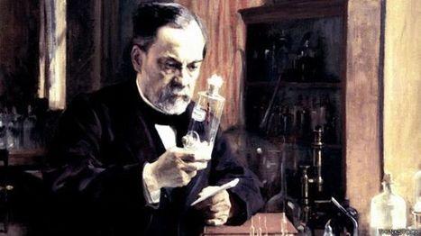 El brillante Louis Pasteur, más allá de la pasteurización - BBC Mundo | Salud Publica | Scoop.it