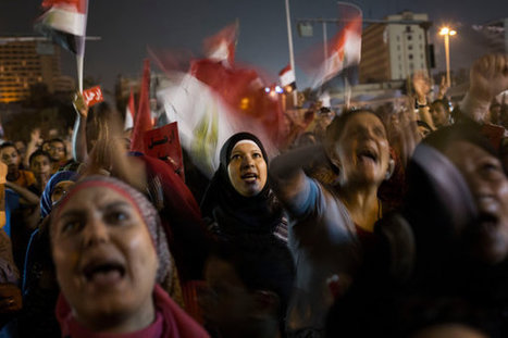 Egypt's Trouble With Women | A Voice of Our Own | Scoop.it