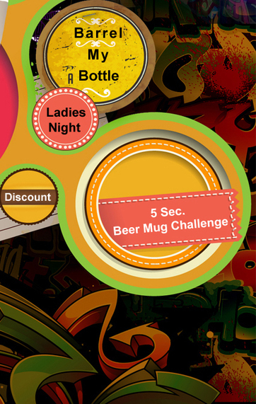 Barrels: Thematic Pub/Bar/Private Party Place in Vasant Vihar (Delhi). | Music and Drinks Fest | Scoop.it