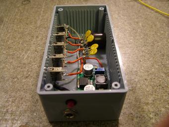 DIY USB Power Strip | DIY | Maker | Scoop.it