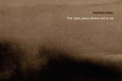 Giorgio Gigli preps debut album, The Right Place Where Not To Be | DJing | Scoop.it